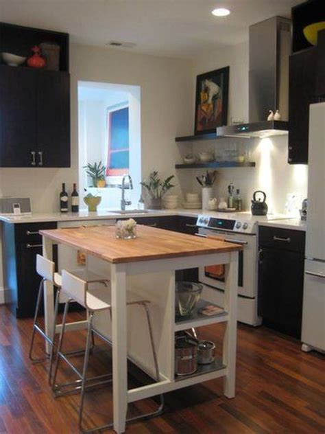 amazing small kitchen island designs
