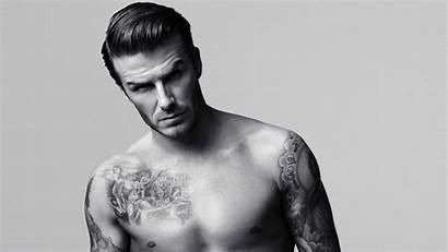 Beckham David Mooie Mannen Controversia Falso Crea