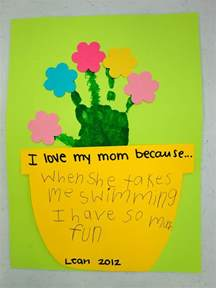 mothers day craft ideas food love life diy mother s day craft for kids