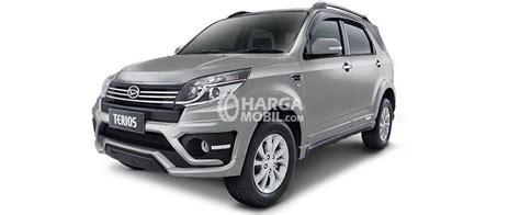 Gambar Mobil Daihatsu Terios by Review Daihatsu Terios 2017 Spesifikasi Harga Dan Gambar