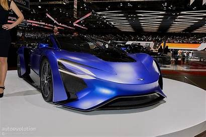 Cars Nice Propulsion System Techrules Revolutionary Promises