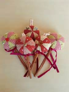 ella nesta s little room making christmas christmas lollipop decorations and wine boxes
