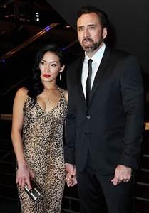 Nicolas Cage and Alice Kim -- Better Times | Photo 1 | TMZ.com