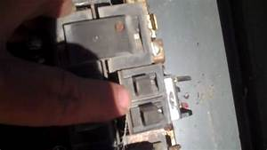Electrical Panels: BEWARE of Old Style Panels! MUST WATCH ...