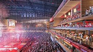 Philips Arena Project Could Be Catalyst To Develop  U2018gulch
