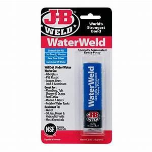Jb Auto : jb weld 8277s waterweld underwater epoxy putty stick ~ Gottalentnigeria.com Avis de Voitures