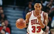 NBA, Scottie Pippen e la storia del suo contratto con i Chicago Bulls   Sky Sport
