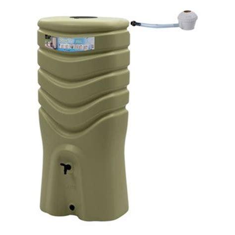 recuperateur eau de pluie exterieur enterr 233 leroy merlin