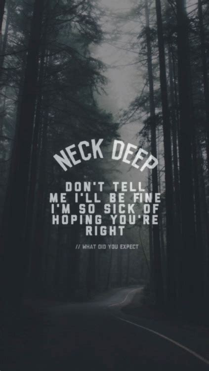 neck deep wallpaper tumblr