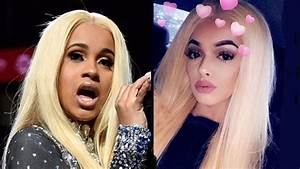 Video Of Celina Powell Apologizes To Cardi B For Lying About Being Pregnant By Offset