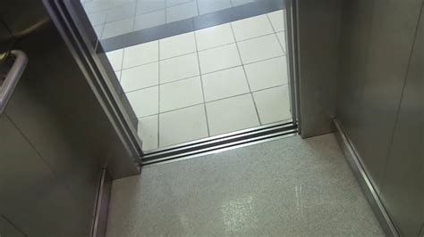 kone monospace 500 kone monospace 500 mrl traction elevator at shtaer shopping center chertanovo in moscow