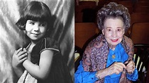 Silent Film Star Diana 'Baby Peggy' Serra Cary's Long ...