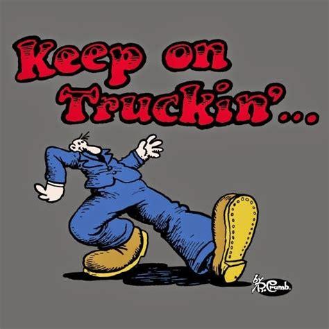 grateful dead song truckin       dah man quora