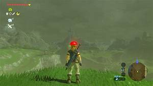 Super Mario Odyssey39s Cappy The Legend Of Zelda Breath