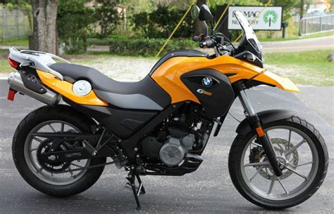 2013 Bmw G 650 Gs Dual Sport For Sale On 2040-motos