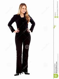 The gallery for --> Business Woman Standing Up