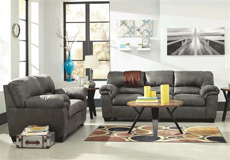 Sofa Sets For Drawing Room by Bladen Slate Sofa Set Louisville Overstock Warehouse