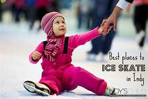 Best places to go Ice Skating in Indianapolis | Indy's ...
