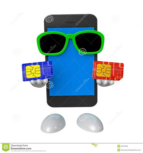 smartphones with sim cards smartphone and sim cards stock photo image 36757550