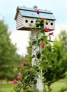 Aus Welchen Farben Mischt Man Lila : vogelhaus selber bauen diy bauanleitung ~ Orissabook.com Haus und Dekorationen