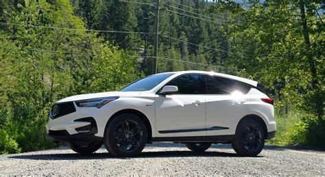 2019 Acura Specs by 2019 Acura Rdx A Spec Sh Awd 2