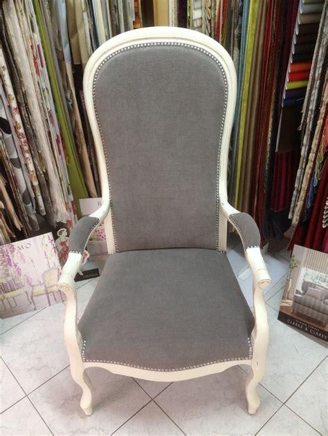 chaise voltaire rénovation fauteuil voltaire pinteres