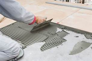 Thinset For Porcelain Tile by The Trick For Getting Better Thinset Coverage Diytileguy