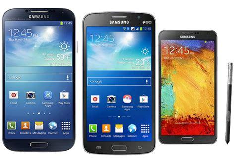 The Best Smartphone 2014 - top 15 samsung smartphones april 2014