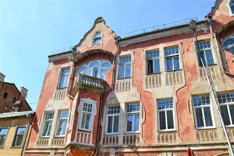 Daugavpils pilsētas vēsturiskais centrs - VISITDAUGAVPILS