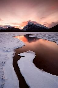 Breathtaking Landscapes Canada