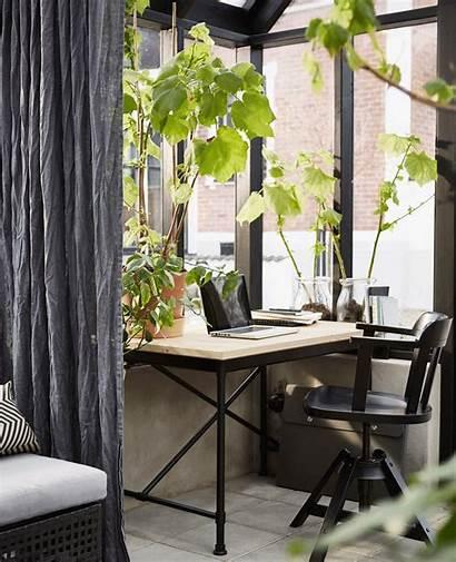 Garden Living Ikea Reveal Curtain Outdoors Curtains