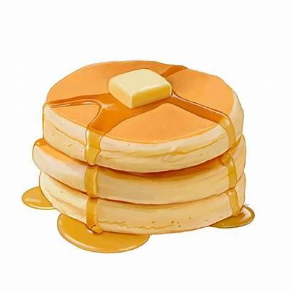 Pancake Deviantart Pankake Ya Drawing Illustration Pancakes