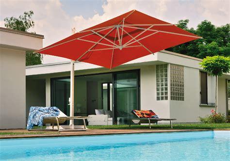 ombrelloni da terrazza vivereverde rodi 300x400 bianco t acrilico ombrelloni