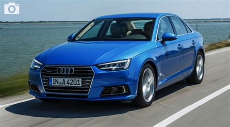 2019 Audi A4  First Drive Review  Cars Auto Express