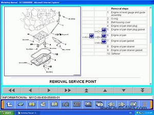 Mitsubishi L200  Kb   2007  Repair Manuals Download
