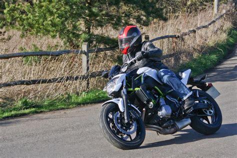 Review Kawasaki Z650 by Kawasaki Z650 Ride Review Visordown