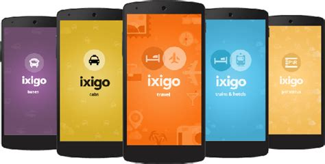 How Does The Ixigo Search Model Work?
