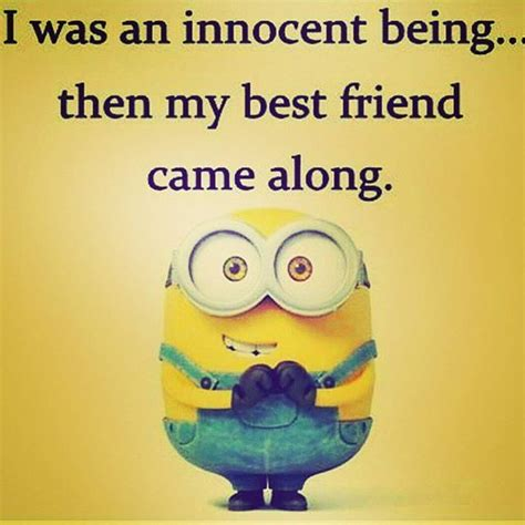 minion friendship quotes pictures  images