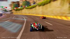Cars 2 The Video Game PC Free Download