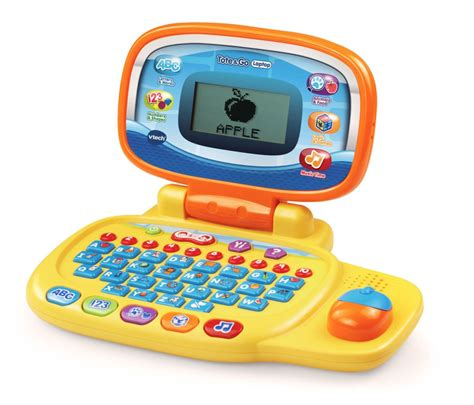 toddler laptop computer kids learning educational toys