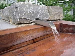 Holz Im Wasser Verbauen : musterg rten wasser stein holz form garten ~ Lizthompson.info Haus und Dekorationen