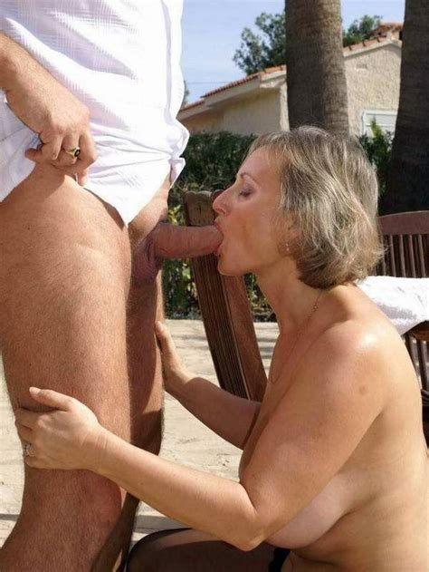 Mom I Love Visiting You My Wife Never Wants To Suck My
