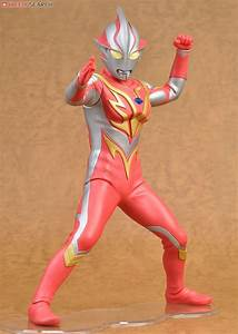 Large Monsters Series Ultraman Mebius Burning Brave ...