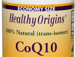 Коэнзим q10 в лечении гипертонии