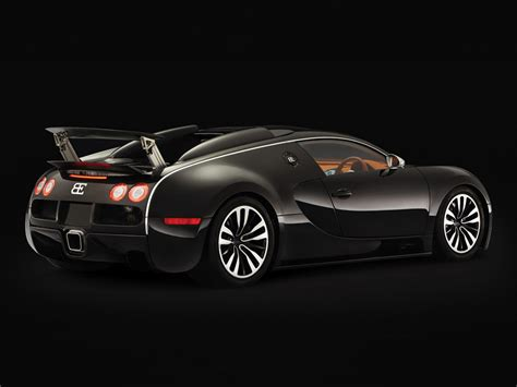 2019 Bugatti Veyron Sang Noir  Car Photos Catalog 2018