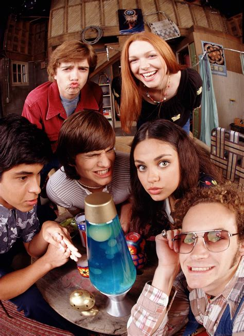 That 70s Show Saison 1 Luminophore