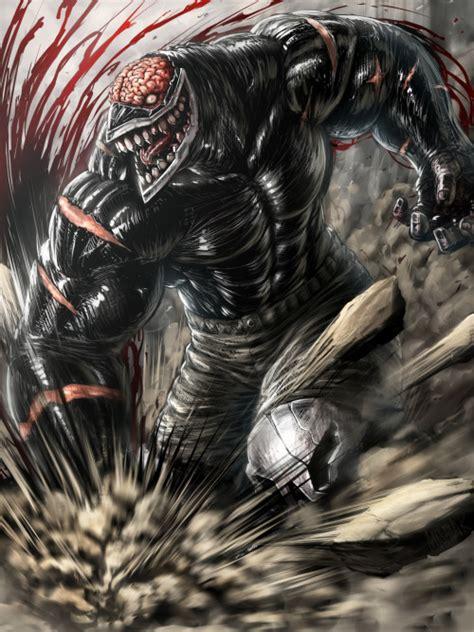 noumu  deep sea king battles comic vine