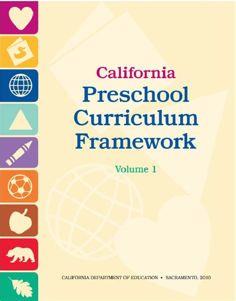 learning and teaching with preschoolers listening and 569 | PreschoolCurriculumFramworkVol.1