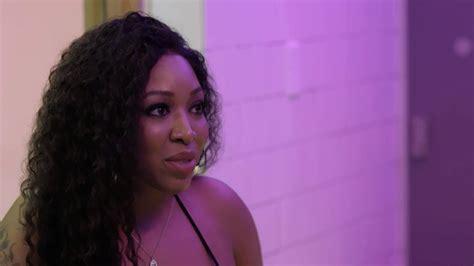 Exclusive - Keyara Has Had Enough - Love & Hip Hop Miami ...