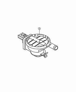 Jeep Grand Cherokee Detector  Esim  Evaporative System